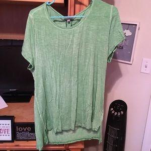 Nordstrom Joseph A T shirt
